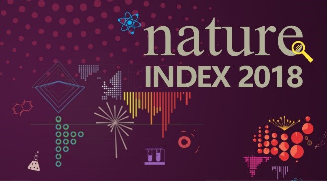 Nature Index 2018 Global