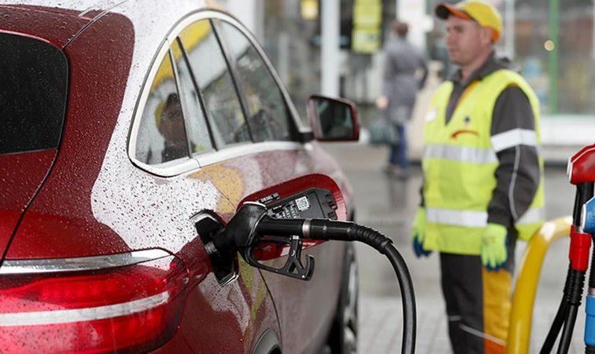 Стоимость бензина беларусь
